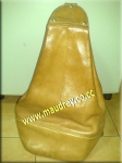 Young CAMEL genuine leather bag - pic 1