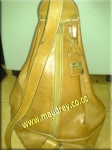 Young CAMEL genuine leather bag - pic 3