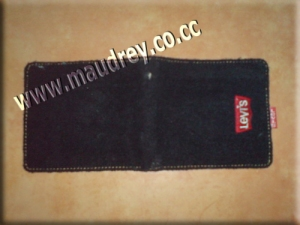 Levis Wallet - 1