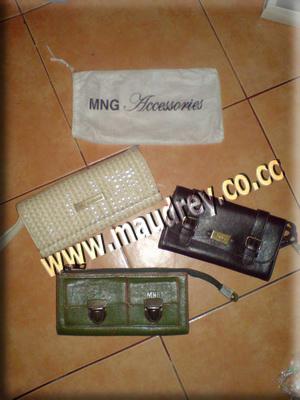 MG Wallets