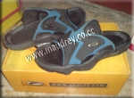 Oakley rubber sandals