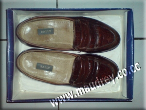 Bally for men