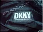 DKNY - label