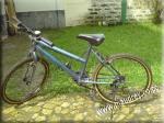 Mountain bike - pic 2