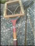Raket Tenis Antik - pic 1