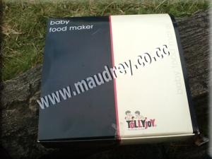 Baby Food Majer - pic 1