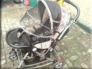 Kereta Bayi Hitam - pic 2