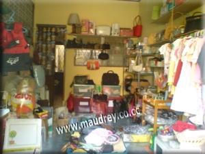 Menu Bazaar