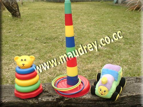 Creativity toys