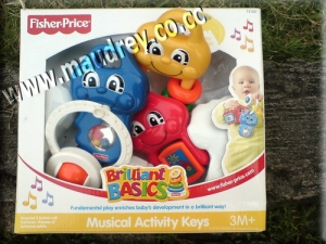 Musical Toys - pic 1