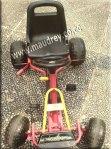 Sepeda Go Kart - pic 2
