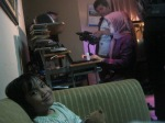 LIPUTAN TRANS 7 - DAY 2 - 15-10-2011 - pic 55